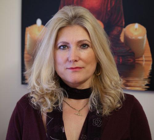 sonya hudson therapist